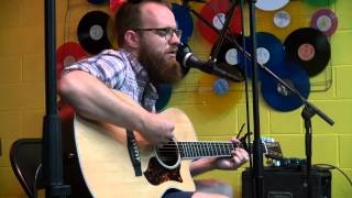 Aaron West and The Roaring Twenties - Divorce And The American South (acoustic)