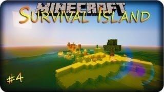 Survival Island #5 SPIDER SPAWNER! w/CraftBattleDuty