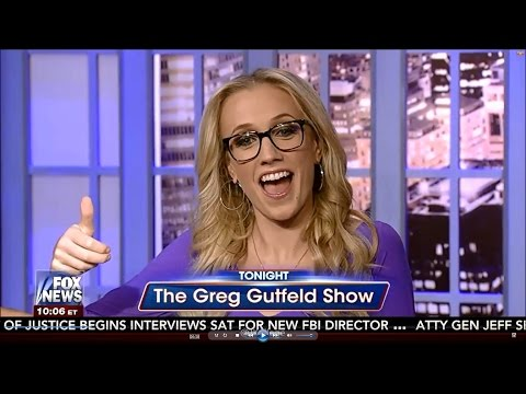 05-13-17 Kat Timpf on The Greg Gutfeld Show - Complete, Uncut Show