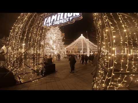 targ craciun - christmas market cluj-napoca 20171206