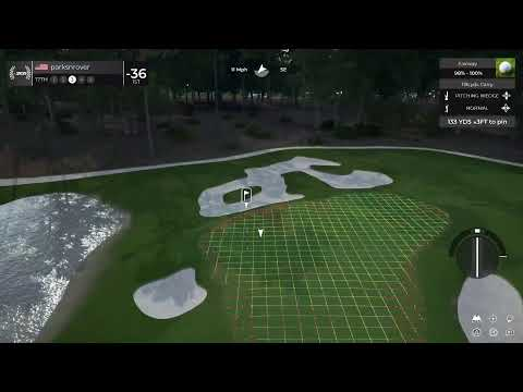 WGC-Workday Championship Final
