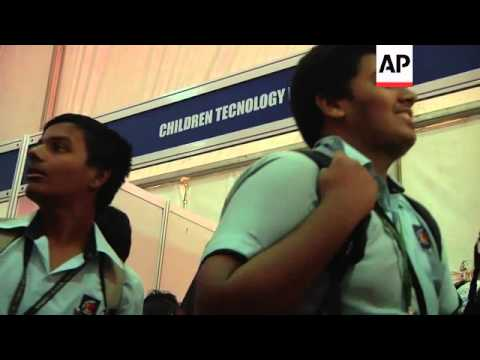 Innovative ideas and inventions unveiled by Indian students