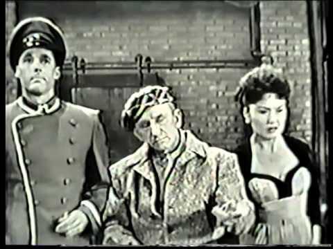 Colgate Comedy Hour 1/24/54