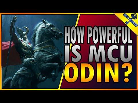 How Powerful Is MCU Odin?