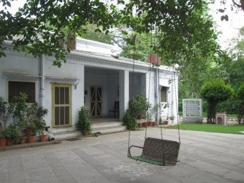 Colonial Bungalows In NDMC Administered New Delhi Can Give Way To Apartments For MPs And MLAs