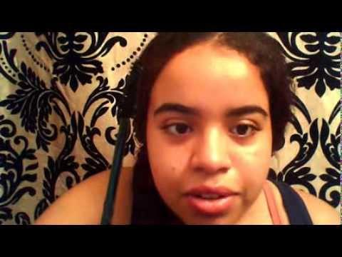 1491df7d501 rimmel extra super lash mascara review - YouTube