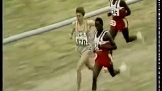 1984-1986 World Cross Country