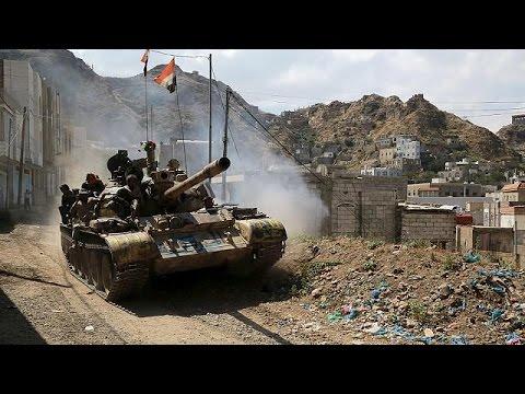 Yémen : affrontements mortels sur le terrain, pourparlers de paix en Suisse