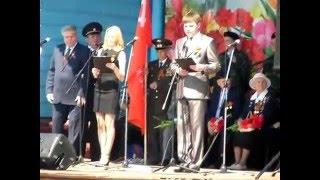 Митинг-парад 9 мая 2016 г. Башмаково(Митинг-парад 9 мая 2016 г. Башмаково., 2016-05-15T22:49:47.000Z)