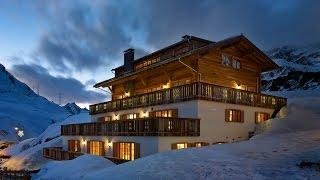 Skyfall Penthouse - Luxury Ski Chalet St Anton, Austria