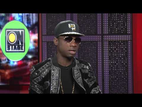 Stylo G: Is Dancehall Under Siege In The UK?