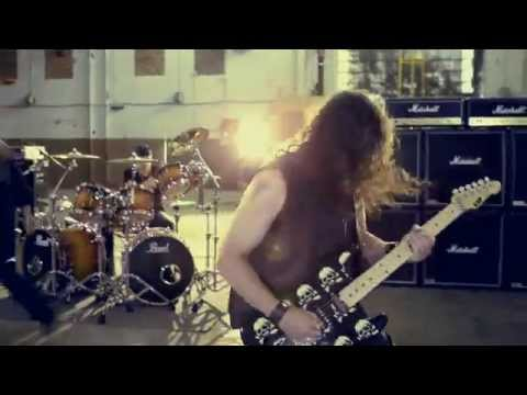 QUEENSRŸCHE - Guardian (OFFICIAL VIDEO)