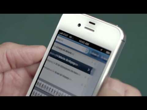 """Caso estudado do aplicativo """"Meridian - Powered Mobile"""""""