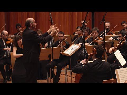 """Beethoven: Symphony No. 6 """"Pastoral"""" - Gábor Takács-Nagy · OCM"""
