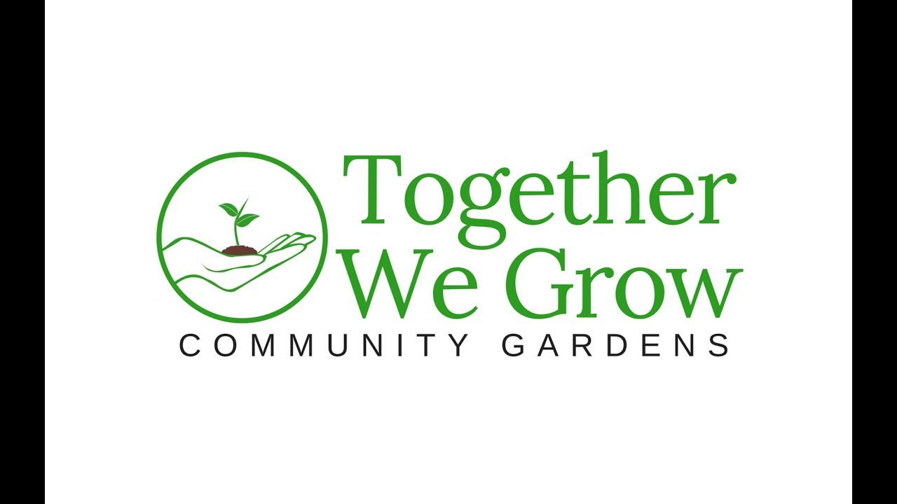 Together We Grow Grant Video