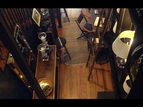 Showroom My Living - Voyage 21-02-59