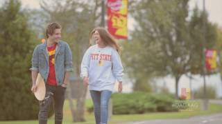 You Belong at Pittsburg State University
