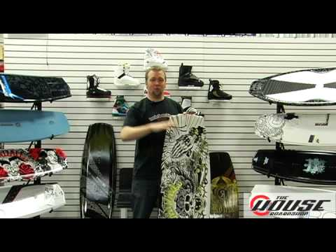 How To Buy A Wakeboard: Part 1