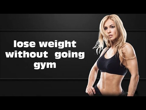 Simple Workouts To Lose Weight Fast Without Going To Gym| PARTH CHIB FIT-BIT |