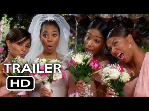 Girls Trip Official free Full online #1 (2017) Queen Latifah, Jada Pinkett Smith Comedy Movie HD streaming vf