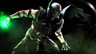 Все персы Mortal Kombat X (картинки)