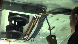 Установка рефрижератора Global Freeze GF25H R404 на автомобиль Peugeot Boxer(Специалистами нашей организации был произведен монтаж холодильной установки Global Freeze (Глоба Фриз), модель..., 2015-06-19T04:30:28.000Z)