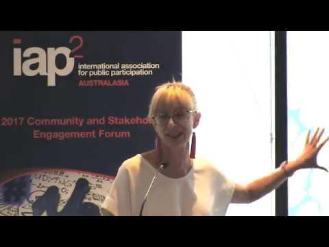 IAP2 Australasia 2017 Forum - Resilient Cities