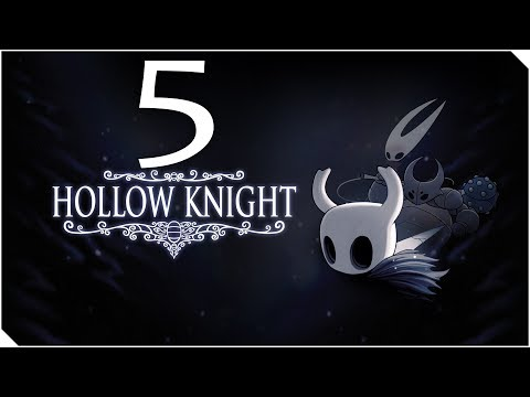 HOLLOW KNIGHT | Capítulo 5 | BOSS ! El maestro de Almas
