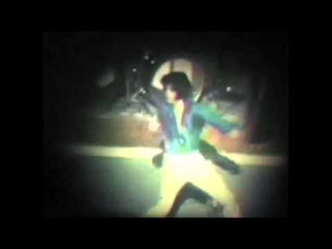 Elvis Live in Las Vegas Footage, August 1972