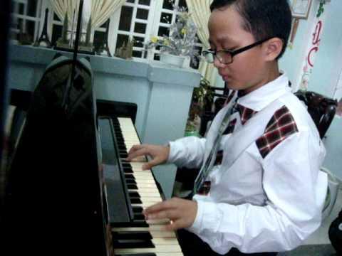 Tia nắng hạt mưa (piano)