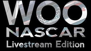 iRacing : WOOO NASCAR!!! Live Edition [VR] (2018 NiS Dover I)