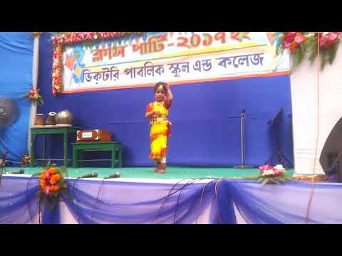 আজি বাহাহাহা করিয়া  (.victory public school and college ) mehedibag chittagong