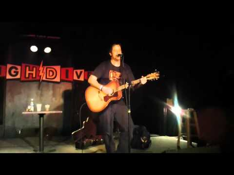 Tony Sly's Final Show - Devonshire & Crown [Part 3 of 31]