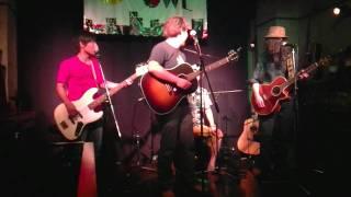 ザ・フェヴモンキーズ『ごった煮ライブ2』@スタジオOWLでの演奏で...