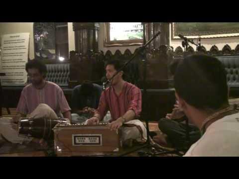 Global Internet Harinam - Hari das - 6/9