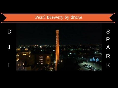 Historic Pearl Brewery San Antonio