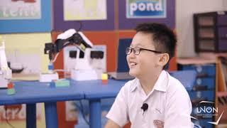 Publication Date: 2020-09-24   Video Title: 【中華基督教會協和小學】李同學 使用Dobot學習及比賽體驗