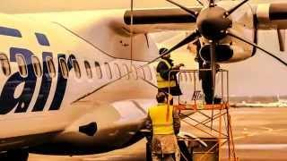 видео авиакомпания ЮТэйр-Украина.Информация о авиакомпани UTair-Ukraine. Билеты ЮТ эйр Украина