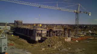 Youtube video::JOC time lapse video