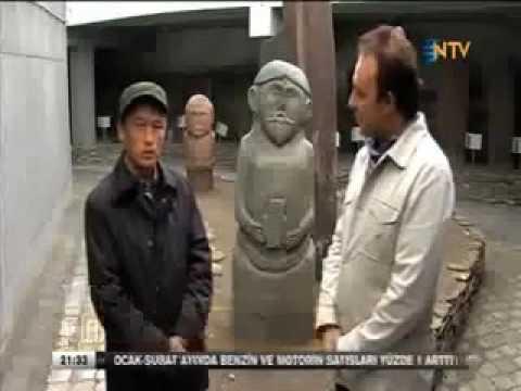 Yenisey Anıtları - Bengü Taşları - Sonsuzluk Taşları Nedir?