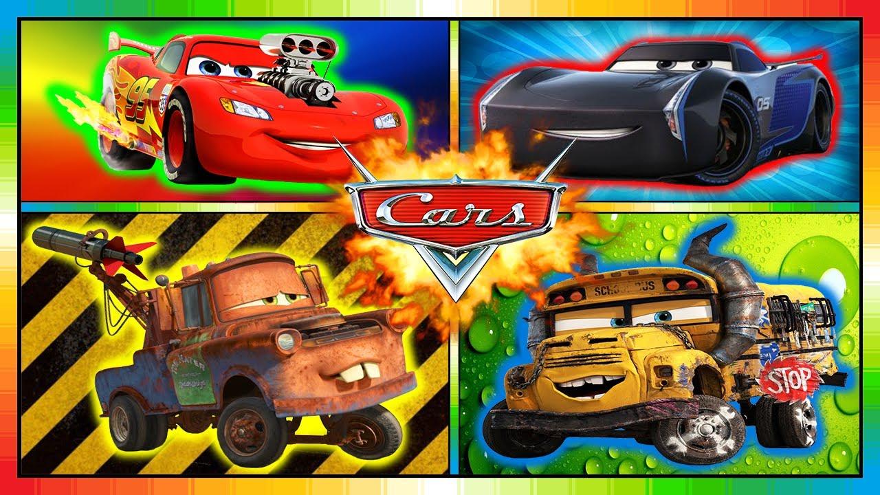 Cars 3 Ganzer Film