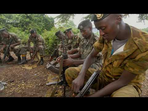 DR Congo-  10 Interesting Facts! | Country Facts