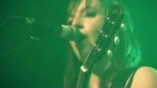 Ash - Clones (live)
