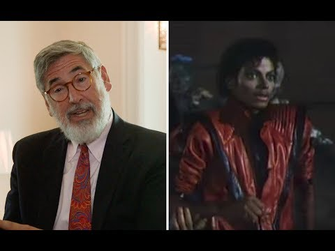 "John Landis on how Michael Jackson's ""Thriller"" changed the media landscape"