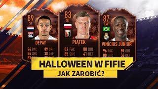 FIFA 19 HALLOWEEN - Kiedy? Jak zarobić? Co będzie?