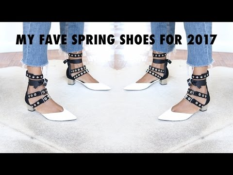 ee05a3646318 BEST SPRING SHOES FOR 2017 - MIU MIU