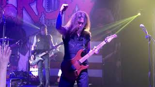 Skid Row - I Remember You 1/31/20