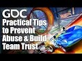 R-E-S-P-E-C-T: Practical Tips to Prevent Abuse & Build Team Trust