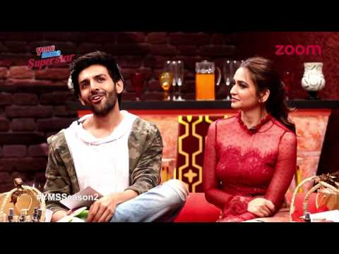 Kartik Aaryan Talks About His Famous Monologue & Its After Effects | YMS 2