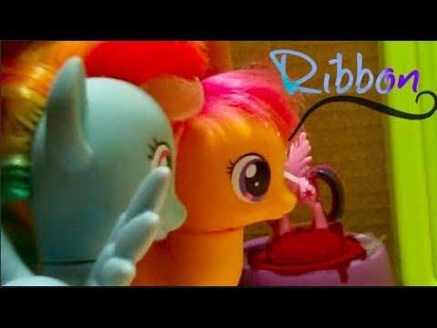 MLP Ribbon [Halloween Special]